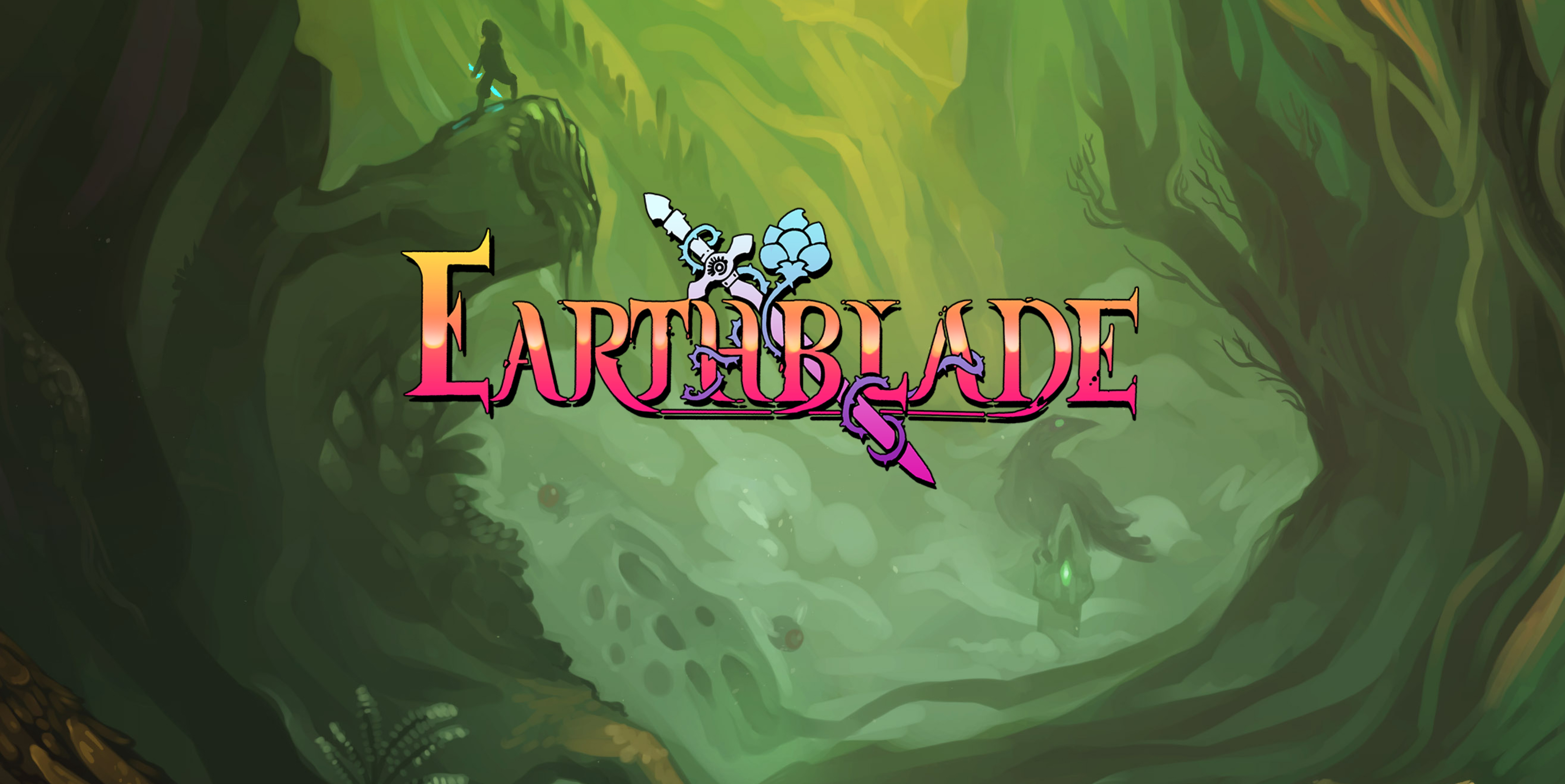 Earthblade is an extremely good sequel to Celeste