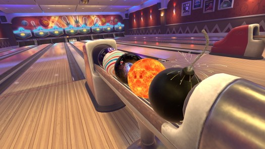 ForeVR Bowl debuts on Oculus Quest with zany take on bowling 2