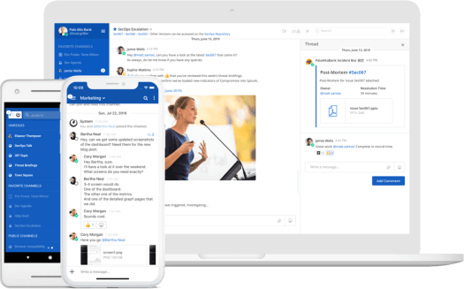 Cutting Slack: When open source and team chat tools collide 2