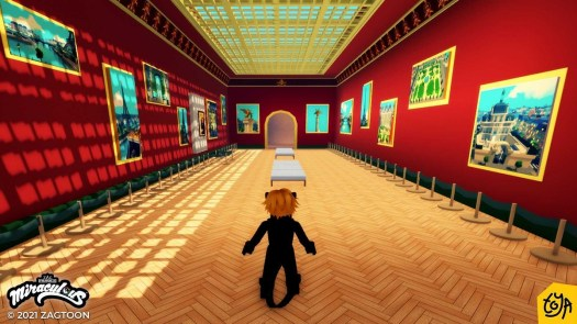 Toya's Miraculous Ladybug game gets 100M plays on Roblox 2
