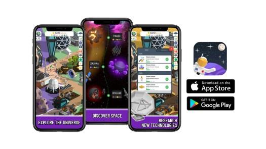 Veloxia raises $3 million to expand beyond idle mobile games 2