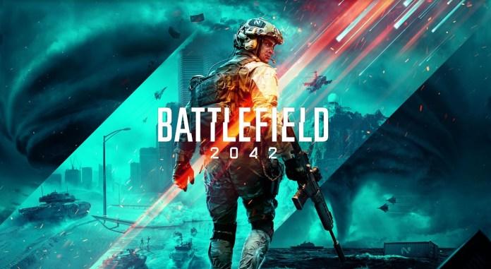 Battlefield 2042 gets delayed to November 19   VentureBeat
