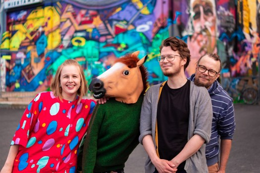 Boom Corp. raises $1.8M to make social games like Boom Slingers 2