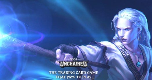 Immutable will launch Ethereum token for Gods Unchained 2