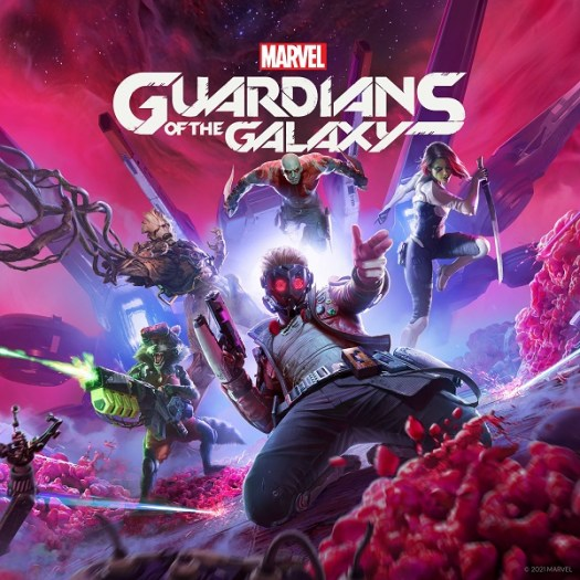 Guardians of the Galaxy: How to balance gameplay, humor, and a good story 4