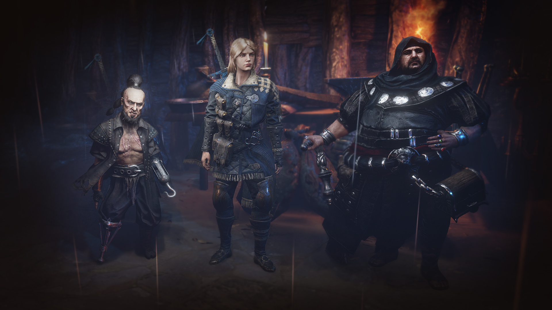 Path of Exile interview: An Expedition into some big changes 11
