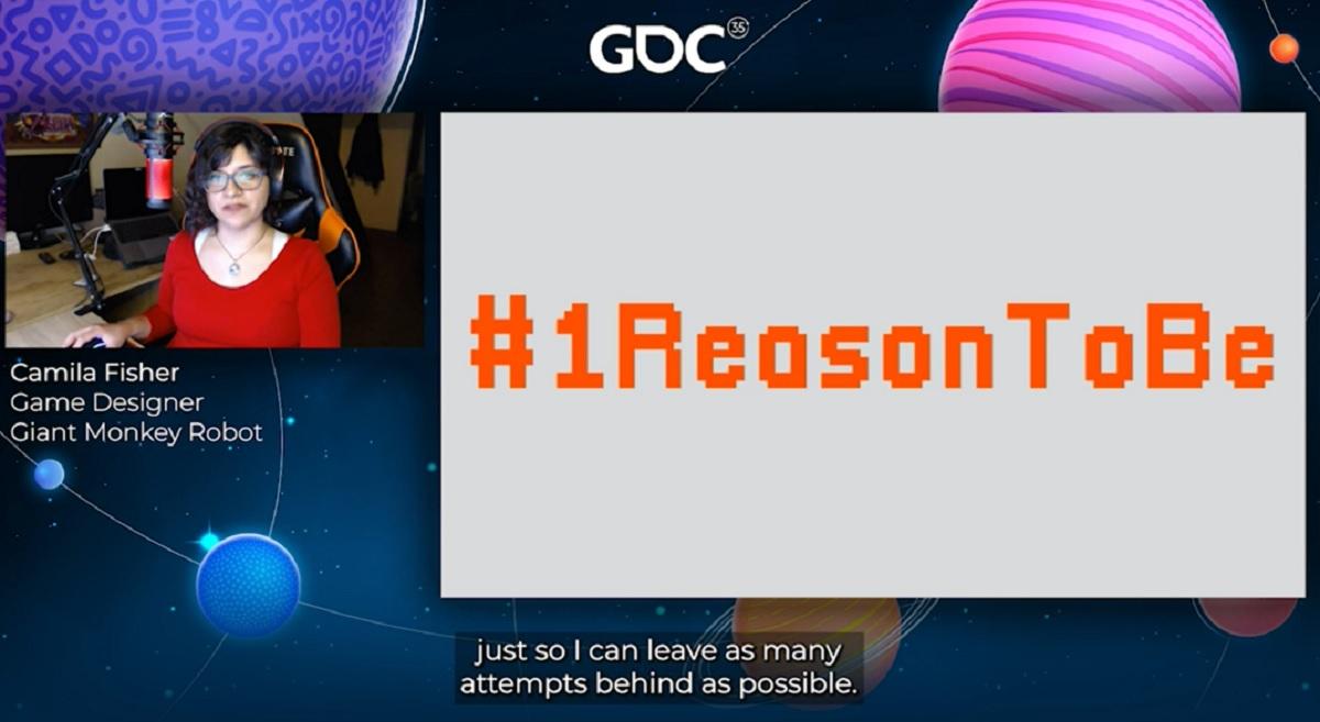 #1ReasonToBe: Tales of women game developers in emerging regions 4
