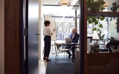 Zes nieuwe proposities / ondernemers zoeken investeerder