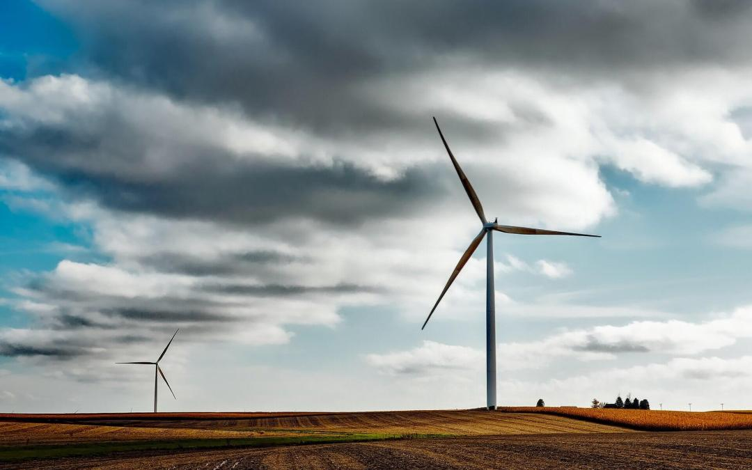 Renewable Energy Finance Platform