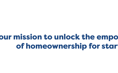 The Next Generation Homeownership Solution