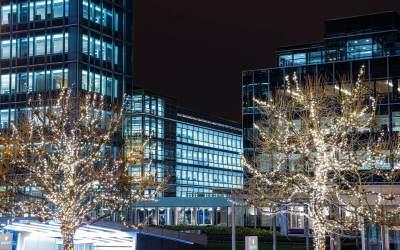 Nieuwe investeringsprofielen | Fijne kerstdagen