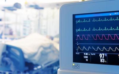 Innovatieve producten voor het monitoren van patiënten