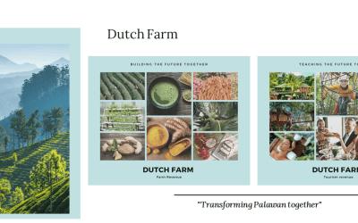 Agri-toerisme ontwikkeling in de Filippijnen