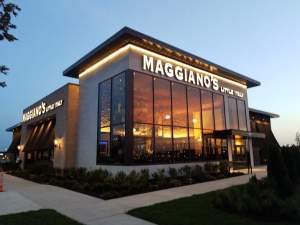 Maggiano's Overland Park KS