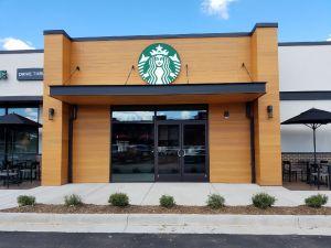 Starbucks Carrollton GA 2