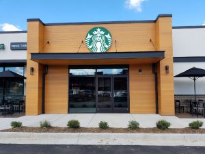 Starbucks Carrollton GA 2