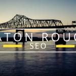Baton Rouge SEO