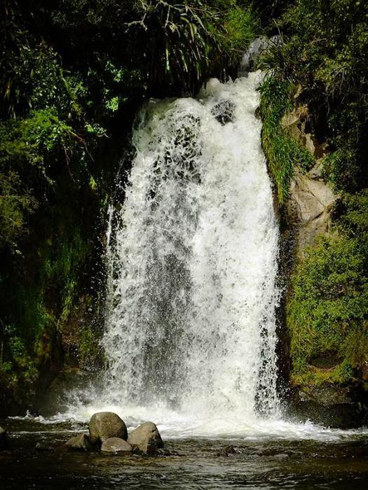 Mangamate Falls