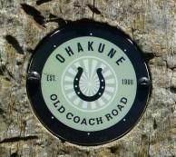 Old Coach Road logo
