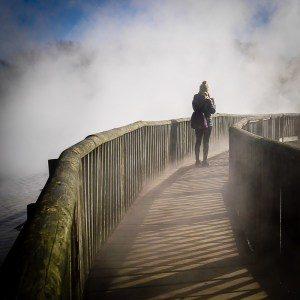 Rotorua Geothermal Park