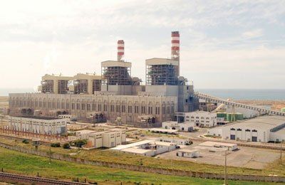 Eskom's Medupi Power Station Unit Produces Electricity for ...