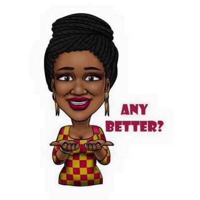 Credit - Afro Emoji Facebook