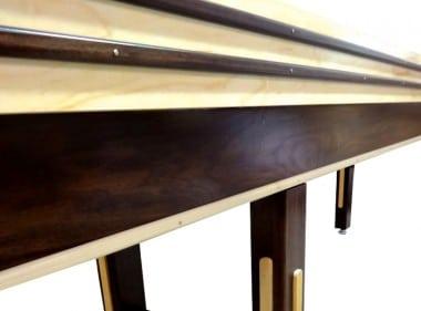 Sports Bar Shuffleboard Table