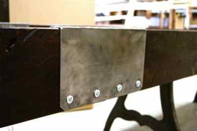 Shuffleboard Table Williamsburg