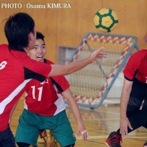 日本チュックボール協会