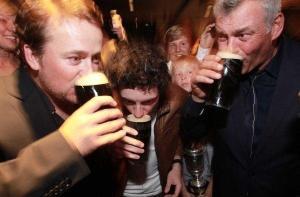 Irish vacation highlights