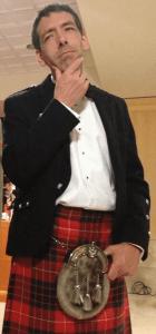 Euan Ashley; if it's not Scottish, it's _____