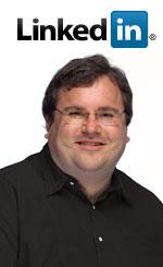 VV Show #40 – Reid Hoffman of LinkedIn
