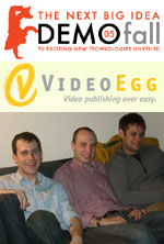 VV Show #14 – VideoEgg Preparing for DEMO Conference