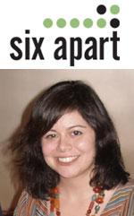 VV Show #18 – Mena Trott of Six Apart