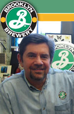 VV Show #31 – Steve Hindy of The Brooklyn Brewery