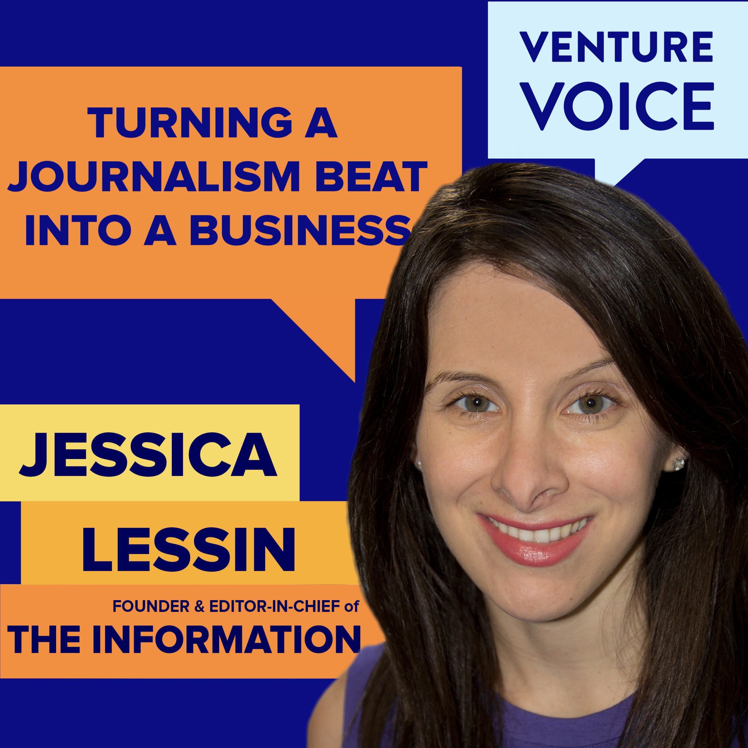 Jessica Lessin of The Information