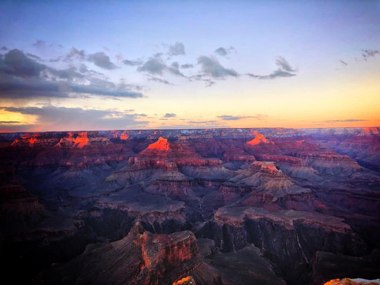 Grand Canyon National Park: Tips For Visiting The South Rim