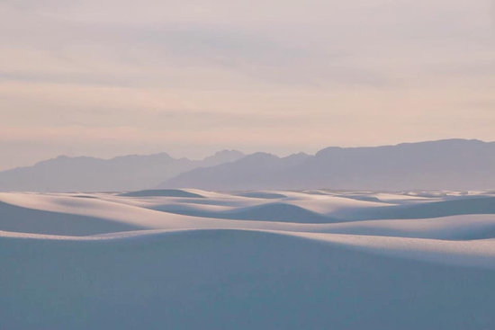 The Best Way To Spend A Day At White Sands National Monument