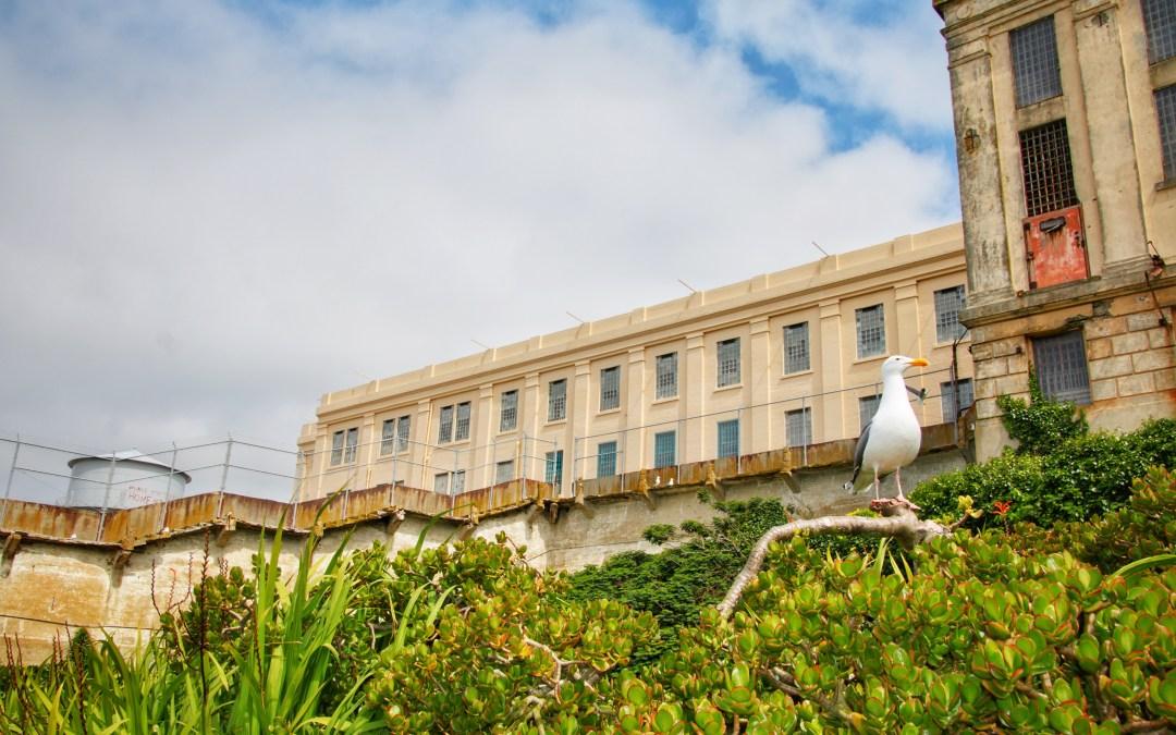 Visiting Alcatraz: America's Most Infamous Prison