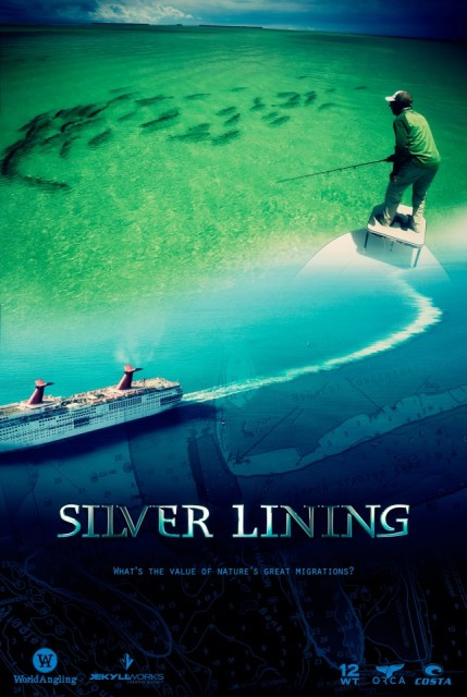 Silver Lining Tarpon