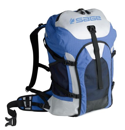 Sage Backpack