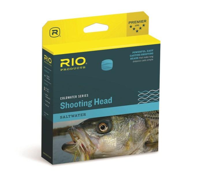 RIO Outbound Shooting Head