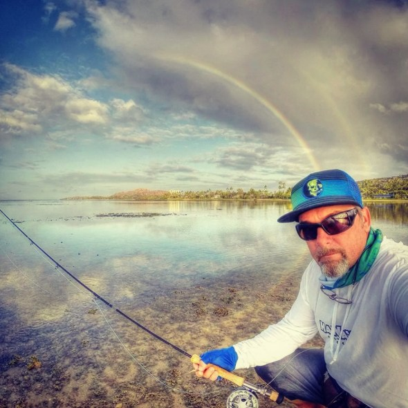 Dave Winters Fly Fishing