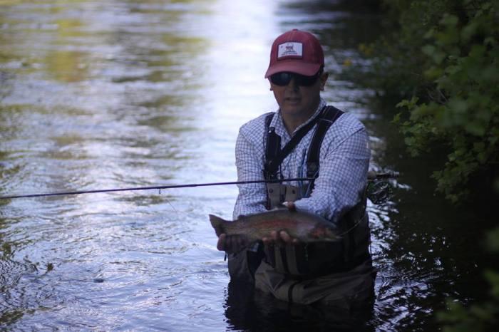 Jeff Perin Fly Fishing 2