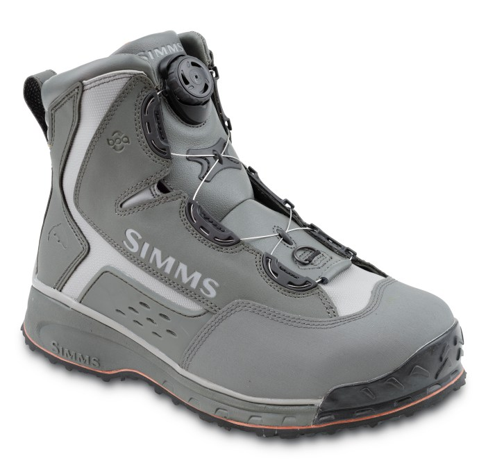 SIMMS RiverTek StreamTread