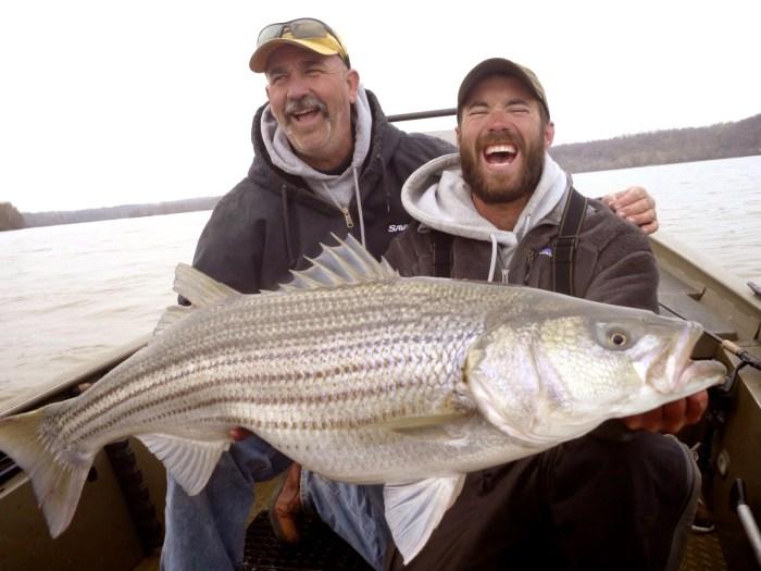 Chesapeake Bay Fly Fish Maryland Striped Bass
