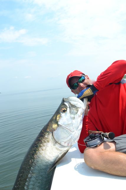 Savannah Fly Fishing Charters