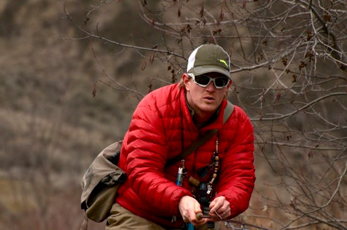 Dave McCoy Fly Fishing