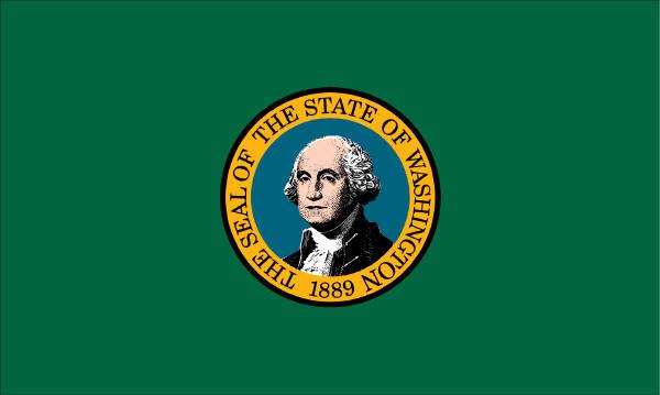 Washington Flag