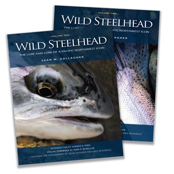 Wild Steelhead Book